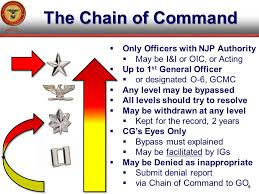 Inspector General Of The Marine Corps Ppt Video Online