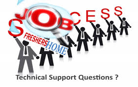 Technical Support Questions Techcanial Support Job Interview Questions