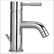 bathtub drain lever up or down