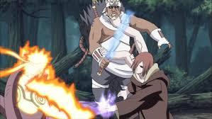 Naruto Shippuden - Staffel 14 im Online Stream