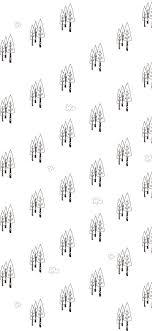 北欧パターン スマホ壁紙 ホームロック画面 無料ダウンロード