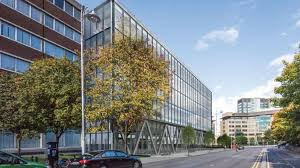 dublin office. the velasco is close to googleu0027s dublin offices where it employs 6000 people office