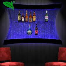water bubble wall hanging liquor bar