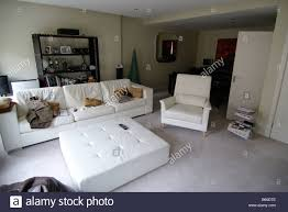 White Leather Living Room Design Living Room Design London White Leather Sofa Couch Settee