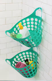 completely organize your bathroom with stuff from dollar tree this is the best post for