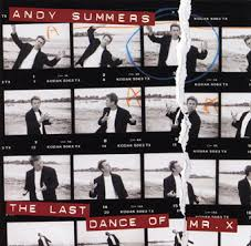 Andy Summers Charming Snakes AlbumAndy Summers