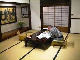 Artistic Japanese House Interior Design Modern And X - Japanese house interiors