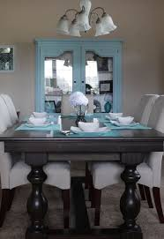 hutch furniture dining room. updated diy dining room hutch china cabinet reveal painted furniture a