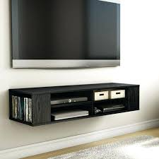 wall mount entertainment shelf smart stand wall mounted stands floating media center entertainment console wall mount