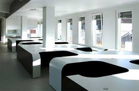 interior design corporate office. Modern Corporate Interior Design With Office | Furniture