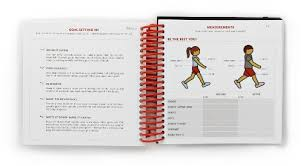 Fitness And Nutrition Journal Fitlosophy Fitbook Fitness Planner And Food Journal White Single 12 Week