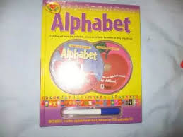 Childrens Dvd Chart Alphabet Sing Along Cd Dvd Book Childrens Books