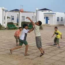Denn aus libyen in die eu zu kommen wird zunehmend. Tunesien Sos Kinderdorf
