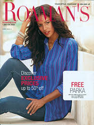 plus size catalogs womens clothing catalogs com presents roamans clothes