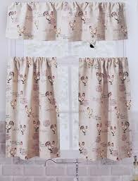 Rooster Kitchen Curtains Kitchen Curtains With Chickens Kutsko Kitchen