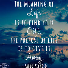 Purpose Of Life Quotes Cool Why I Love Jamberry Quotes Pinterest Picasso Purpose And Gift