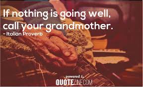 I Love You Grandma Quotes Gorgeous 48 Great Quotes About Grandmothers