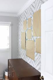 how to hang a baby safe gallery wall in