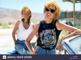 Thelma And Louise Film Car Stockfotos und -bilder Kaufen - Alamy