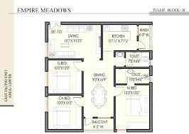 1200 sq ft house plans east facing plan as per vastu indian for south plot new