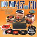 Doo Wop 45s on CD, Vol. 4
