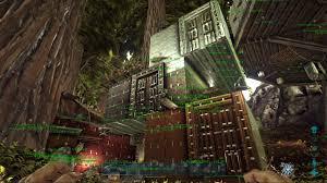 Ark Survival Base Designer Intense Base Design More Pictures Coming Soon Ark