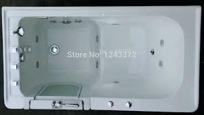 bathtubs old person bathtub old peoples bathtub 100 pure acrylic high quality walk