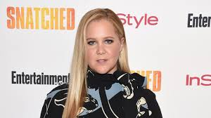 Amy Schumer Watches Her Dad Stand Up From Wheelchair Two Decades ...