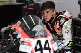 Hugo Millán, 14 year old rider died ...