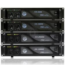 sound system amp. image is loading mydeejay-ax-series-amplifiers-karaoke-party-pa-amp- sound system amp n