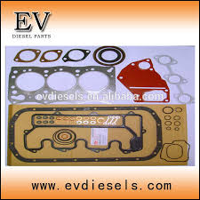 forklift engine 3kc1 complete gasket kit full gasket set fit for forklift engine 3kc1 complete gasket kit full gasket set fit for isuzu overhauling spare parts buy 3kc1 complete gasket kit 3kc1 full gasket kit 3kc1