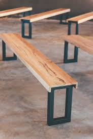 marri timber bench seats for hire in perth and surrounds western australia