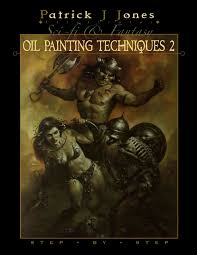 this volume focuses on the creation of three major works two of which are his recent conan paintings unlike the first volume this e book does not focus
