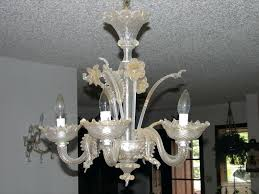 beautiful murano glass chandeliers or thread vintage chandelier value 27 murano glass lighting toronto