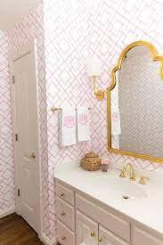 Preppy Bathroom - Bathroom - 1000x1500 ...