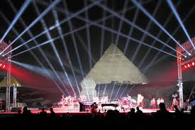 the magic of concert lighting with bud horowitz lighting designer for yanni harman professional solutions insights