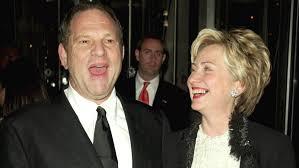 Harvey Weinstein: Clinton Foundation Has No Plans to Return Money - Variety