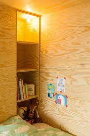 fun lighting for kids rooms. Kids Rooms: Fun Geometric Shaped Windows For The Loft Level Hideaway Lighting Rooms