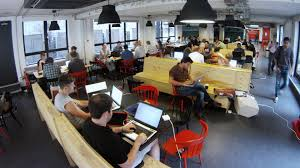 free office space. Free Office Space London Google Campus 2