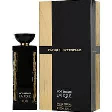 <b>Lalique</b> Noir Premier <b>FLEUR UNIVERSELLE 1900</b> for Men & Women