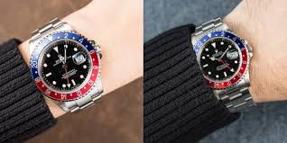Is Your Rolex Too Tight Or Too Loose Here Is Our Guide On