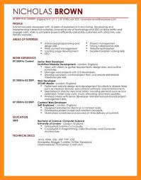 4040 Resume Examples Web Developer Lascazuelasphilly New Developer Resume