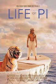 Cuộc Đời của Pi - Life of Pi 2012