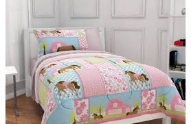 full size of bed of pony horse bedspreads image rse themed bedding sets piece value