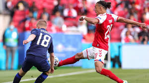 Euro 2020 - Danimarca - Finlandia 0-1: la sintesi - Video - RaiPlay
