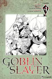 Goblin Slayer Light Novel Volume 4 Read Online Goblin Slayer Chapter 4 Mangafree Online