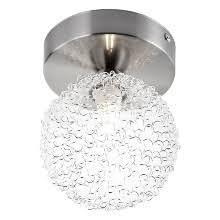 <b>Потолочный светодиодный светильник Globo</b> Liana 49302 ...