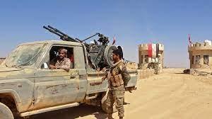 مقتل 43 حوثيا خلال معارك جديدة في مأرب