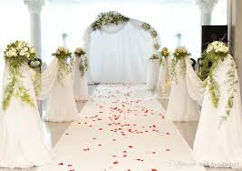 white carpet background. romantic white carpet wedding backdrops red rose petals soft valance green leaves flowers booth backgrounds 10x8ft backdrop photo background
