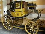 Georgian Era Transport